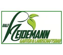 Garten- und Landschaftsbau Ralf Heidemann